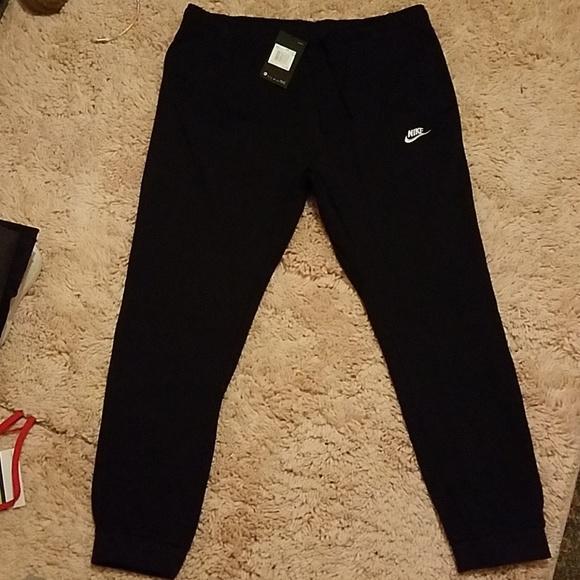 Nike Pants Mens Jogging And Training Poshmark